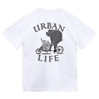 """URBAN LIFE"" #2 Dry T-Shirt"