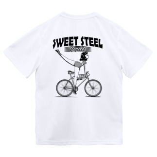 """""""SWEET STEEL Cycles"""" #2 Dry T-Shirt"""