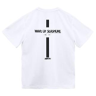 WOS_01B Dry T-Shirt