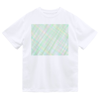 ほんわか重ね塗り Dry T-Shirt