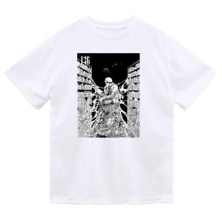 136-BW-Y Dry T-Shirt