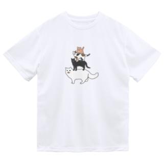 フレーメンの音楽隊 ドライTシャツ