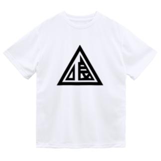 喰印 弐ノ喰 ドライTシャツ
