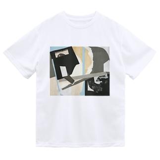 KonTon-ConteRock Dry T-Shirt