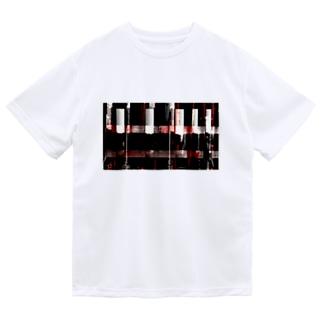 Punkadada Design Dry T-Shirt