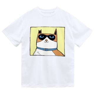 ジンジャーくん Dry T-Shirt