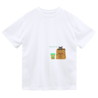 Stay with me. Dry T-Shirt
