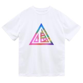 喰印 参ノ喰 ドライTシャツ
