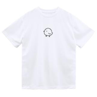 ドットじょに Dry T-shirts