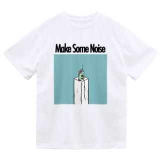 缶(Ver.CMYK) Dry T-Shirt