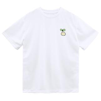 さわいあみのはっぱ Dry T-shirts