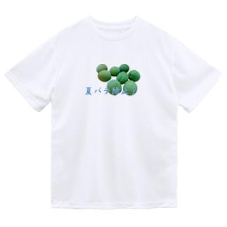 夏バテ防止! ドライTシャツ