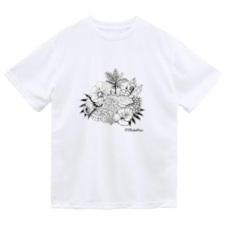 Summer ドライTシャツ