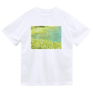 池 ドライTシャツ