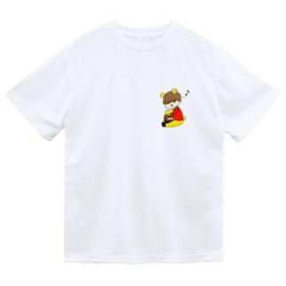 けいプー Dry T-Shirt