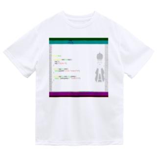 OVER LORD2 ドライTシャツ