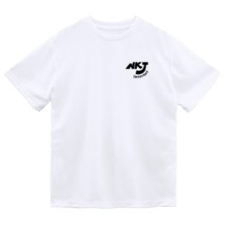 nakajijapan v2.0.0 Dry T-shirts