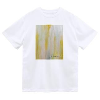 new moon Dry T-shirts