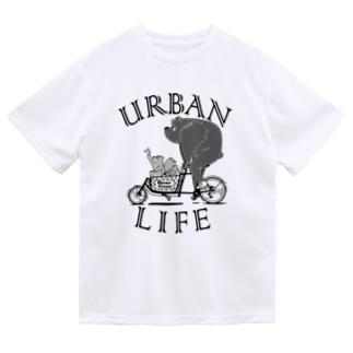 """URBAN LIFE"" #1 Dry T-Shirt"