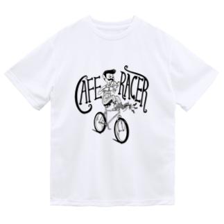 """CAFE RACER"" Dry T-Shirt"