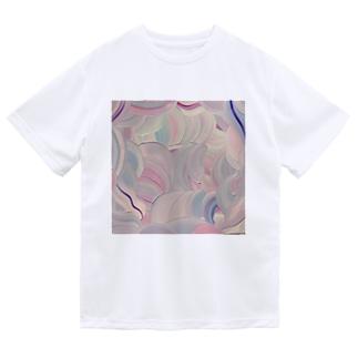 春と修羅 ドライTシャツ