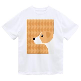 パーソン・ラッセル・テリア Dry T-Shirt