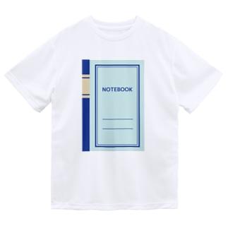 NOTEBOOK ドライTシャツ