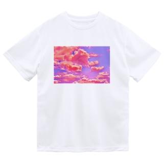 空01 ドライTシャツ