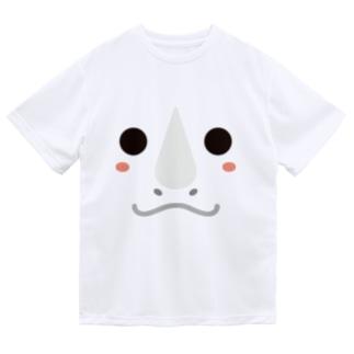 フォーヴァのサイ Dry T-shirts