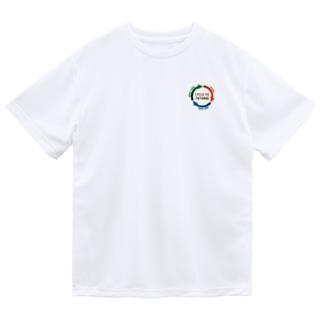 ととのいへの循環 Dry T-Shirt