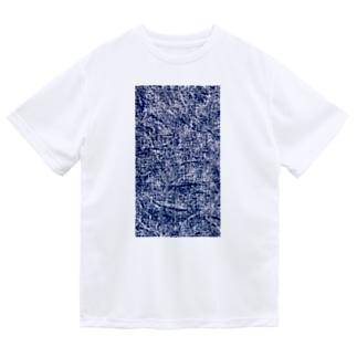 WASH ドライTシャツ