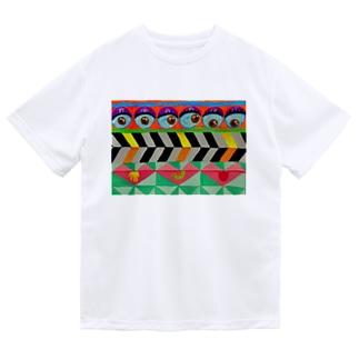 きまり Dry T-Shirt