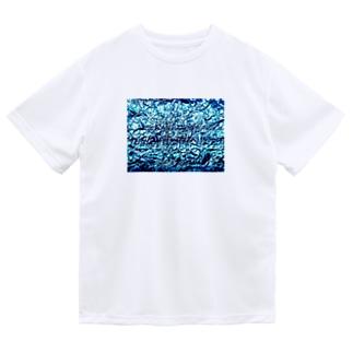 ぎらぎら ドライTシャツ