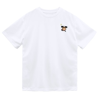 りとぱん Dry T-Shirt