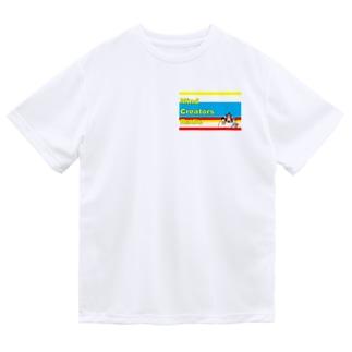マクラジGM Dry T-Shirt