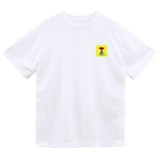 おしゃべりオムライス10年目記念記念グッズ Dry T-Shirt