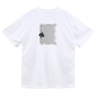推しのいろ・スペード Dry T-Shirt