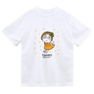 くいっ(色変更可能) ドライTシャツ