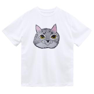 あお セール企画 Dry T-Shirt