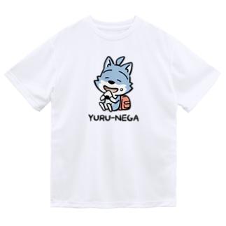 YURU-NEGA:10 Dry T-Shirt