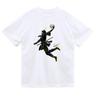 Basketballer MASAMUNE ドライTシャツ