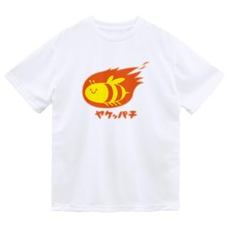 やけっパチ Dry T-Shirt