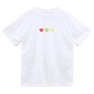 JUICY HEART mini Dry T-Shirt