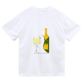 スパークリング Dry T-shirts