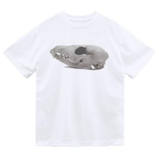 おすまし狐 Dry T-Shirt