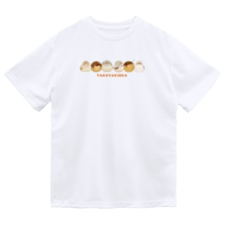 TAKOYAKINKA Dry T-Shirt