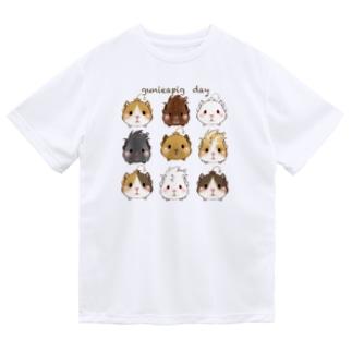 guinea pig   day Dry T-Shirt