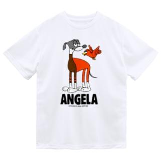 ANGELAさん専用 Dry T-Shirt