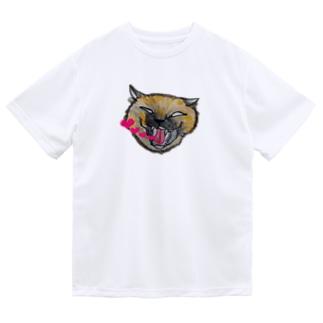 ハートブレス Dry T-Shirt