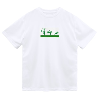 pct-tkm Dry T-Shirt
